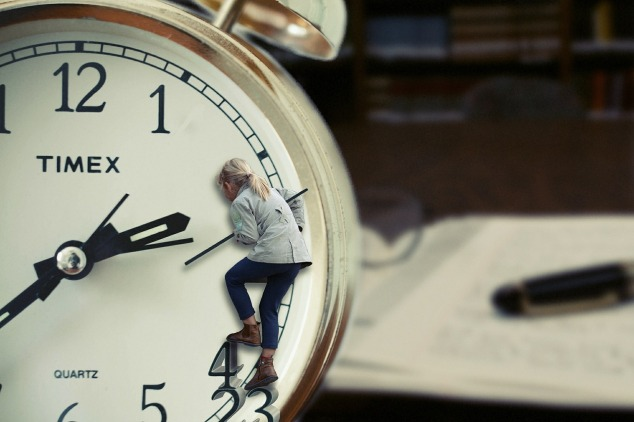 Time-and-attendance-management